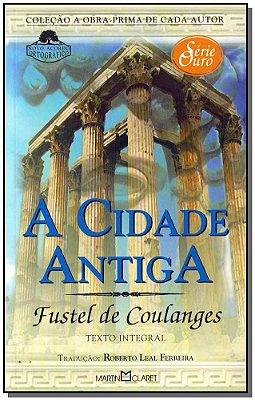 CIDADE ANTIGA, A