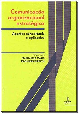 Comunicacao Organizacional Estrategica