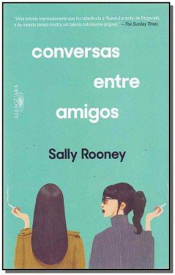 Conversa Entre Amigos