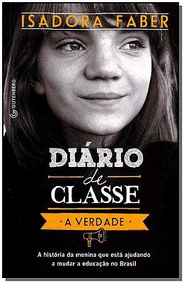Diario De Classe - a Verdade