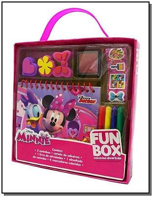 Disney Fun Box - Minnie
