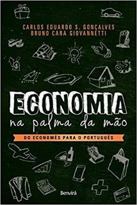 Economia Na Palma Da Mao