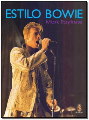 Estilo Bowie