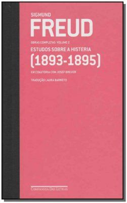 Freud - Vol.02 - (1893-1895) Estudos Sobre Hist.