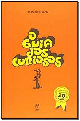Guia Dos Curiosos, o - 20 Anos
