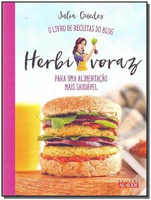 Herbivoraz - O Livro de Receita do Blog