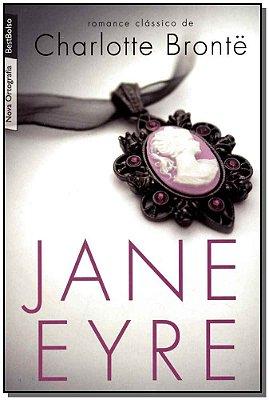 Jane Eyre - Best Bolso