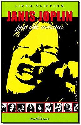 Janis Joplin - Por Ela Mesma - B