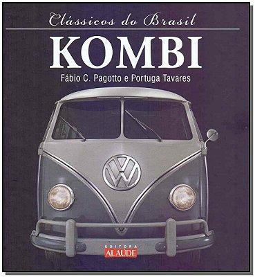 Kombi - Clássicos do Brasil