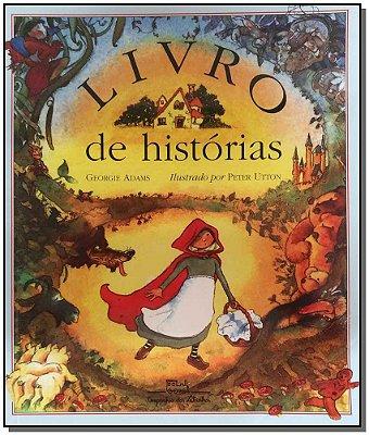 LIVRO DE HISTORIAS