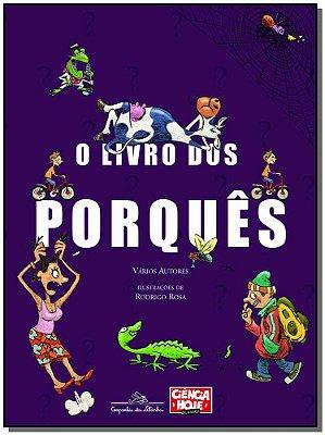 Livro Dos Porques, O