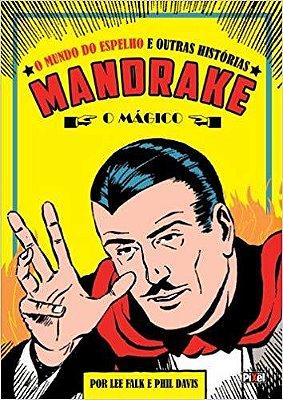 Mandrake 1 - O Mundo do Espelho