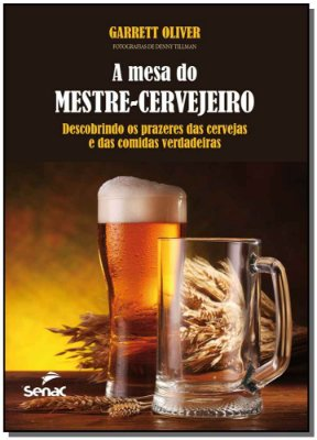 Mesa do Mestre-Cervejeiro