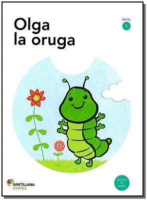 Olga La Oruga