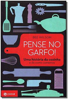 Pense No Garfo
