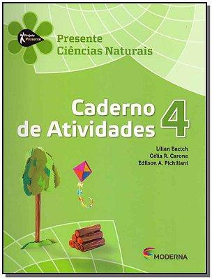 Presente Cie 4 Cad Ed2