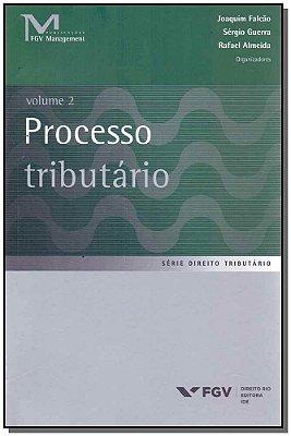 Processo Tributário Vol.I- 01Ed/17