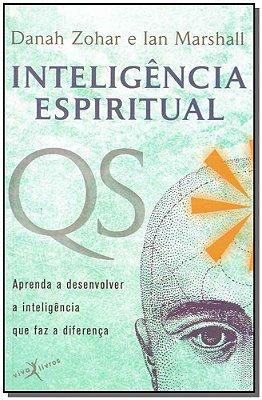 QS: INTELIGENCIA ESPIRITUAL - EDICAO DE BOLSO