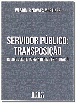 Servidor Público - Transposicao