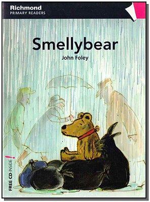 Smellybear - (Moderna)