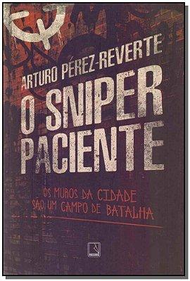 Sniper Paciente, O
