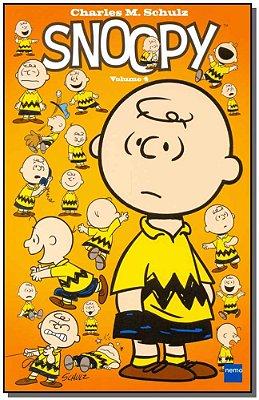 Snoopy - Vol. 04