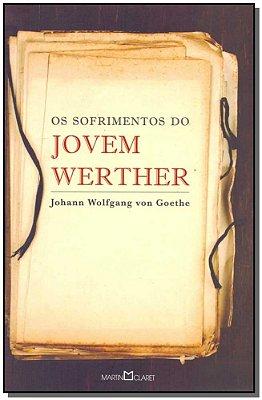 Sofrimentos Do Jovem Werther, Os - 0137