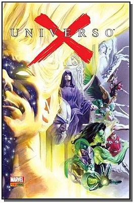 Universo  X