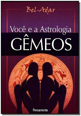 Voce e a Astrologia - Gemeos