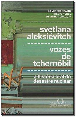 Vozes De Tchernobil