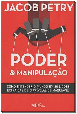 Poder e Manipulação
