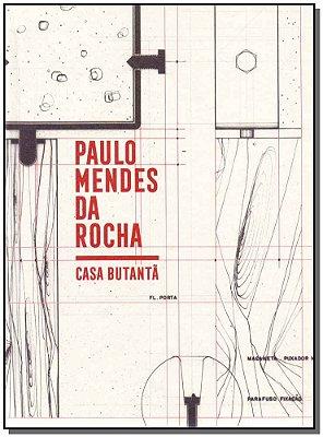 Casa Butantã de Paulo Mendes da Rocha