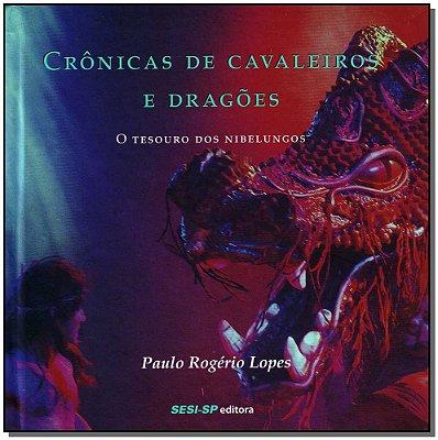 Crônicas de Cavaleiros e Dragões