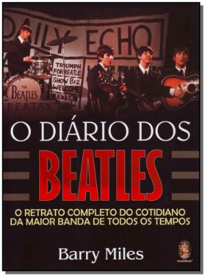 Diario dos Beatles, O