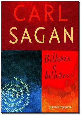 Bilhões e Bilhões - Cia das Letras