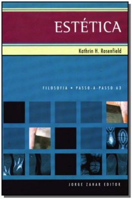 Estética - Filosofia Passo-a-passo Nº 63