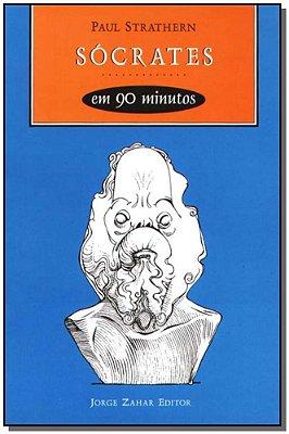 Sócrates em 90 Minutos (469-399 A.c.)