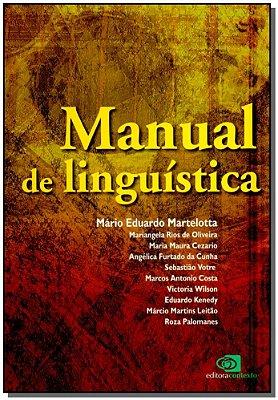 Manual de Linguística