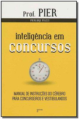 Inteligência em Concursos