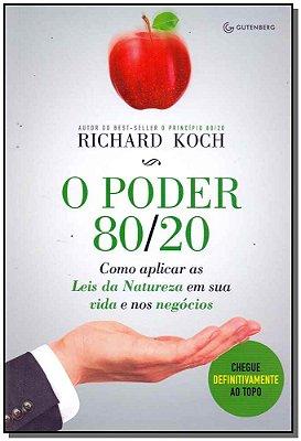 Poder 80/20, O