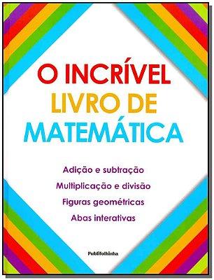 Incrível Livro de Matemática, O