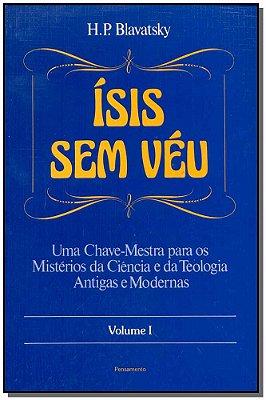 Isis Sem Veu-vol.1