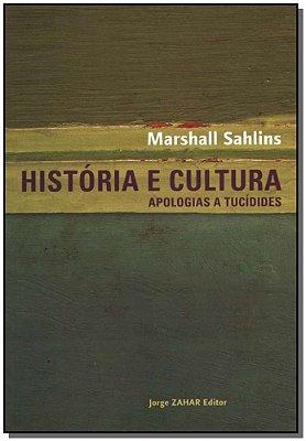 História e Cultura - Apologias a Tucídides