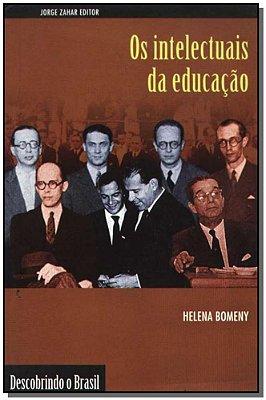 Intelectuais da Educação,os