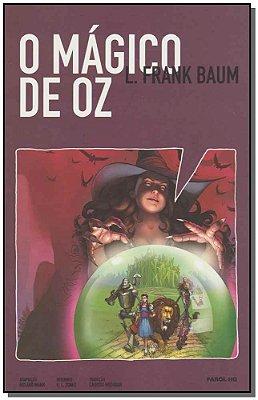 Mágico de Oz, o - (Farol Hq)