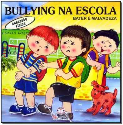 Bullying na Escola - Agressao Fisica
