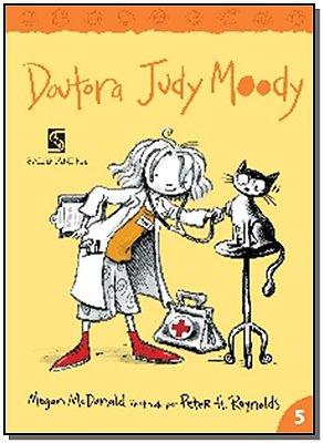 Judy Moody - Doutora