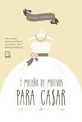 1 MILHAO DE MOTIVOS PARA CASAR