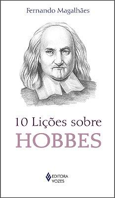10 LICOES SOBRE HOBBES