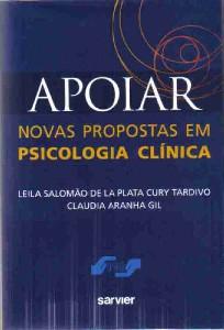 APOIAR NOVAS PROPOSTAS EM PSICOLOGIA CLINICA
